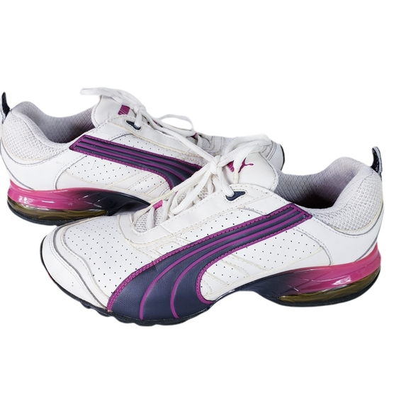 puma sport lifestyle trainers